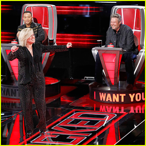 'The Voice' Coaches Bring The Laughs In These Bloopers & Outtakes - Watch Now!