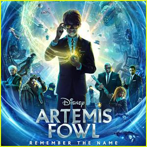 'Artemis Fowl' Will Now Debut on Disney Plus!