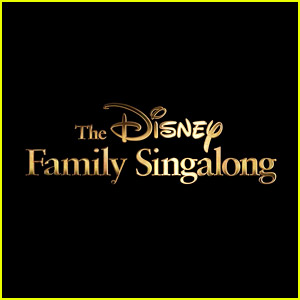 So Many Amazing Stars Are Performing During the 'Disney Family Singalong' on Thursday