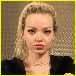Dove Cameron Reflects on Self Care During Quarantine: 'Healing Is Not Always Pretty'