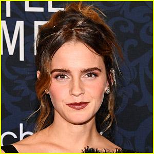 Emma Watson's New Man Identified as Leo Robinton