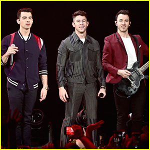 Jonas Brothers Give Update On Their New Album & When It Will Be Released