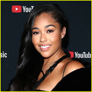 Jordyn Woods Opens Up About Possible Music Plans After 'The Masked Singer'