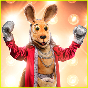 'Masked Singer' Reveals Kangaroo To Be This Popular Lifestyle Influencer!