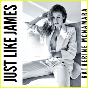 Katherine McNamara Releases New Song 'Just Like James' With All Proceeds Going To COVID-19 Response Fund