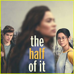 Leah Lewis & Daniel Diemer Form Unlikely Friendship In 'The Half Of It' Trailer - Watch Now!