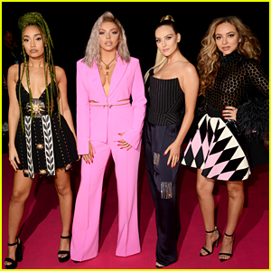 Little Mix's Talent Competition 'The Search' Gets Postponed