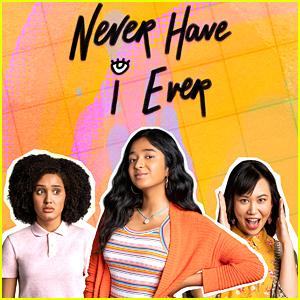 Newcomer Maitreyi Ramakrishnan Stars In 'Never Have I Ever' Trailer - Watch Now!