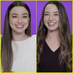 Merrell Twins Go Head-to-Head in Pop Culture Quiz - Watch!