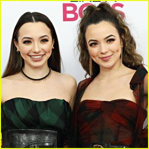 Vanessa & Veronica Merrell Announce New Series 'Prom Knight'