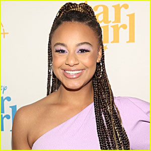 Nia Sioux Announces Her First Book 'Today I Dance'