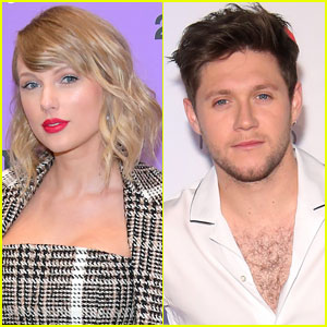 Niall Horan Explains How Taylor Swift Has Changed His Songwriting