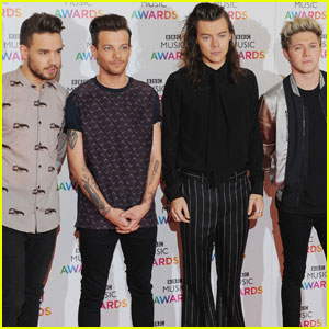 Liam Payne Says One Direction Had a Code Word Game If They Didn't Want to Do Something