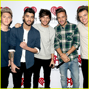 Liam Payne Says Zayn Malik Won't Be Part of One Direction's Anniversary Plans
