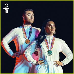 Sam Smith Announces Demi Lovato Duet 'I'm Ready', Says 'I've Been Training For This Moment'