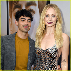 Sophie Turner Made Husband Joe Jonas Do This Before She Agreed to Date Him