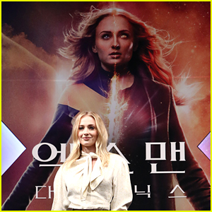 Sophie Turner Would 'Kill To Go Back' To This Role