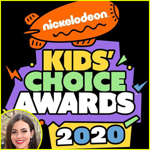 Victoria Justice to Host Virtual Kids' Choice Awards 2020!