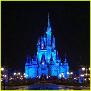 Walt Disney World to Live Stream 'Happily Ever After' Fireworks Show Tonight! (Video)