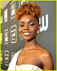 Watch Ashleigh Murray In The Trailer For New Movie 'Valley Girl' Musical Remake