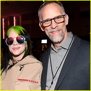 Billie Eilish Launches New Apple Music Show With Her Dad