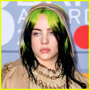 Billie Eilish Is Sick of People Saying 'All Lives Matter'