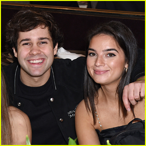 David Dobrik Opens Up About How He Feels Towards Constant Natalie Mariduena Dating Rumors