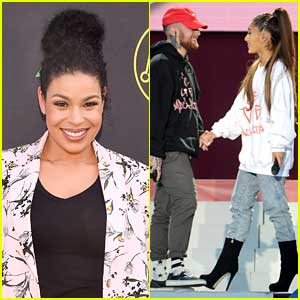 Did You Know Jordin Sparks Actually Wrote This Ariana Grande Song?