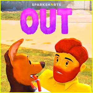 Fans React To Pixar's Spark Short 'Out' Featuring First Gay Main Character