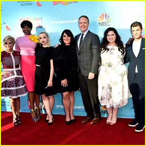 'Hairspray Live' Is Now Available to Watch Free For 48 Hours!