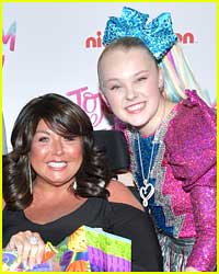 JoJo Siwa Sticks Up For Abby Lee Miller After Fellow 'Dance Moms' Alum Shades Her