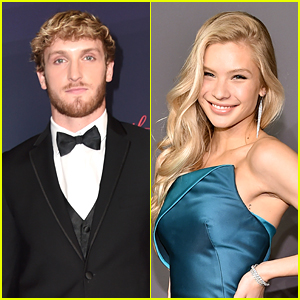 Logan Paul Says Josie Canseco Relationship Is Pretty Serious
