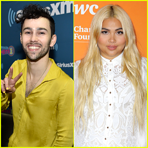 MAX & Hayley Kiyoko Team Up For New Song 'Missed Calls' - Listen Here!