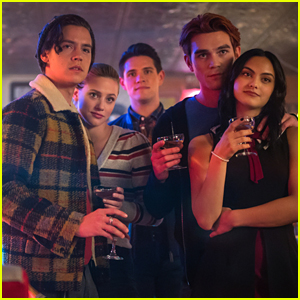 'Riverdale' Season 5 Will Feature Time Jump Into Future
