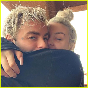 Tana Mongeau Shares Sweet Message of Support On BFF Mod Sun's Sobriety Anniversary