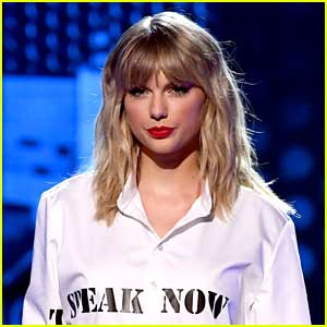 Taylor Swift Calls Out President Trump, Celebs Support Her Statement