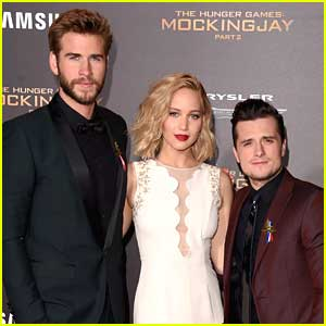 There's a 'Hunger Games' Movie Marathon This Weekend - Find Out Where To Watch!