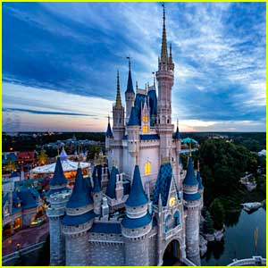 Walt Disney World Reveals Plans To Reopen Theme Parks In July!