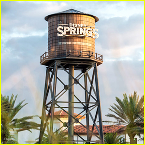 Walt Disney World's Disney Springs Complex To Re-Open This Month