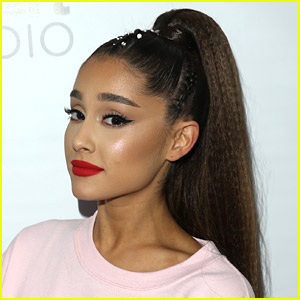 Ariana Grande Encouraged Voters to Stay In Line, Sent Food Trucks to Kentucky Polling Location