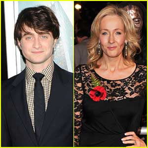 Daniel Radcliffe Apologizes To 'Harry Potter' Fans For JK Rowling's Transphobic Tweets