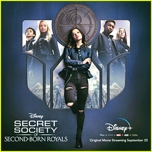 Disney+ Pushes Back Release Date For 'Secret Society of Second-Born Royals'