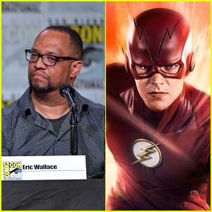 'The Flash' Showrunner Vows to Find More Black & Brown People 'To Help Tell Flash Stories'