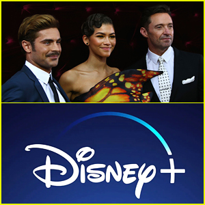'The Greatest Showman', 'X-Men' & 'Beauty & The Beast' Are Coming To Disney+ This Summer!!