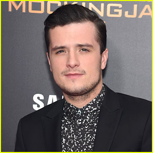 Josh Hutcherson Opens Up About Why 'The Hunger Games' Was So Different Than Anything He's Done