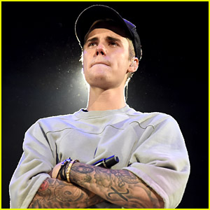 Justin Bieber Wants to Be Part of Change, Admits He Benefited Off of Black Culture