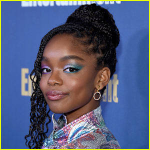 Marsai Martin Issues Fake Apology Video While Responding to Criticism of Her Hair