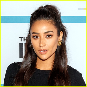 Shay Mitchell Opens Up About The Possibility of Marriage with Matte Babel