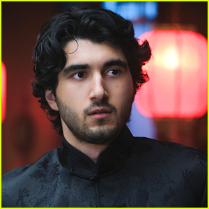 Shayan Sobhian Promoted To Series Regular on 'DC's Legends of Tomorrow'