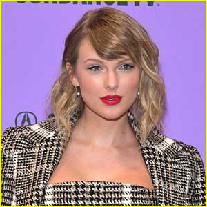 Taylor Swift Congratulates The Class of 2020